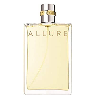 CHANEL_ALLURE Eau De Toilette for Women 3.4 FL OZ (New with Box)