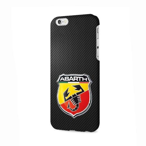 cover-iphone-6-6s-47-pollice-case-3d-fiat-500-abarth-logo-carbon-tatum-b2l6gi