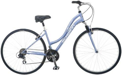 Schwinn Women's Merge Bicycle (Lavender)