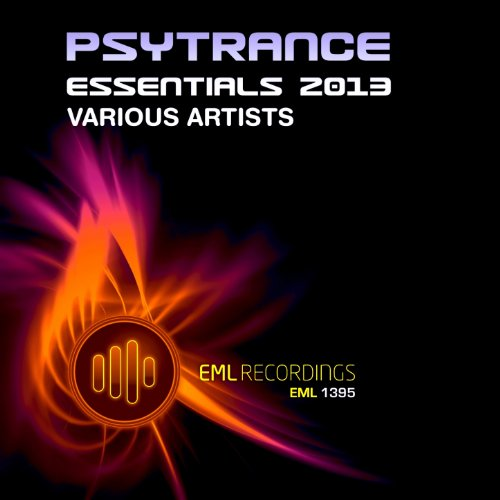 VA-Psytrance Essentials 2013-(EML1395)-WEB-2013-EiTheLMP3 Download