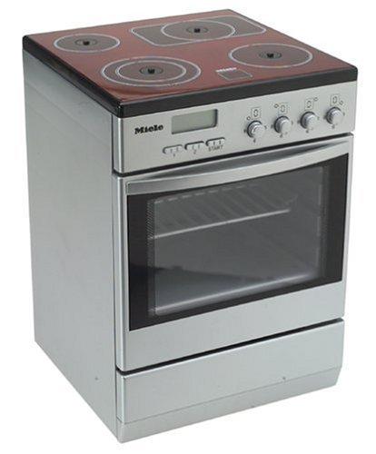 Miele Gourmet International Kitchen Set