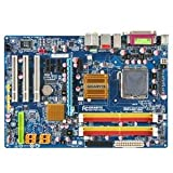 Gigabyte GA-P35-DS3L Core2 P35 DDR2 SATA2 PCIE&PCI 8 Channels Audio ATX Motherboard