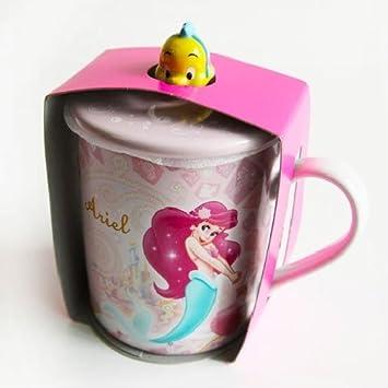 Ariel Mug Cup Disney Princess Disney Resort Limited