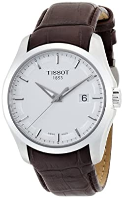 Tissot Men's Watches Couturier T035.410.16.031.00 - WW by Tissot