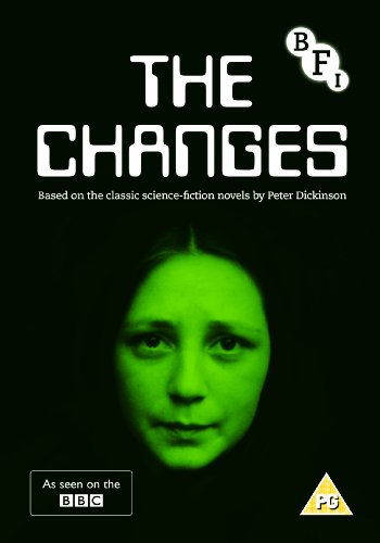 The Changes (2-Disc DVD Set)