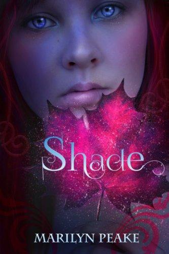 Shade by Marilyn Peake ebook deal