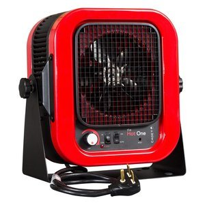 B004BG81AK Cadet 5,000-Watt Portable Garage Heater