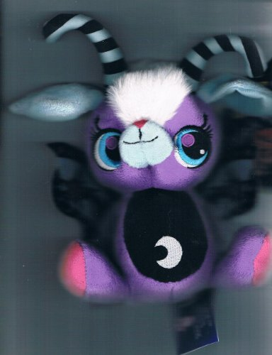 Littlest Pet Shop Moonlite Fairies Friend-Plush