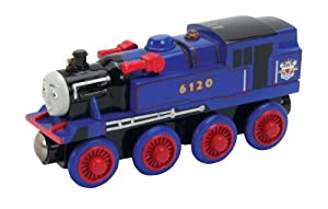 Wooden Thomas and Friends Belle Engine