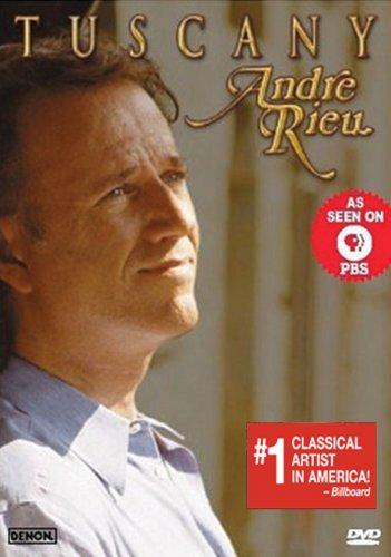 Tuscany [DVD] [Region 1] [US Import] [NTSC]