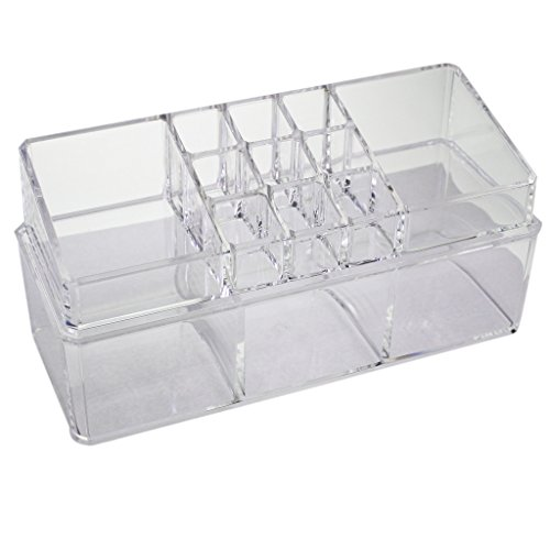 kurtzytm-clear-acrylic-table-top-makeup-beauty-organiser-stand-jewellery-display