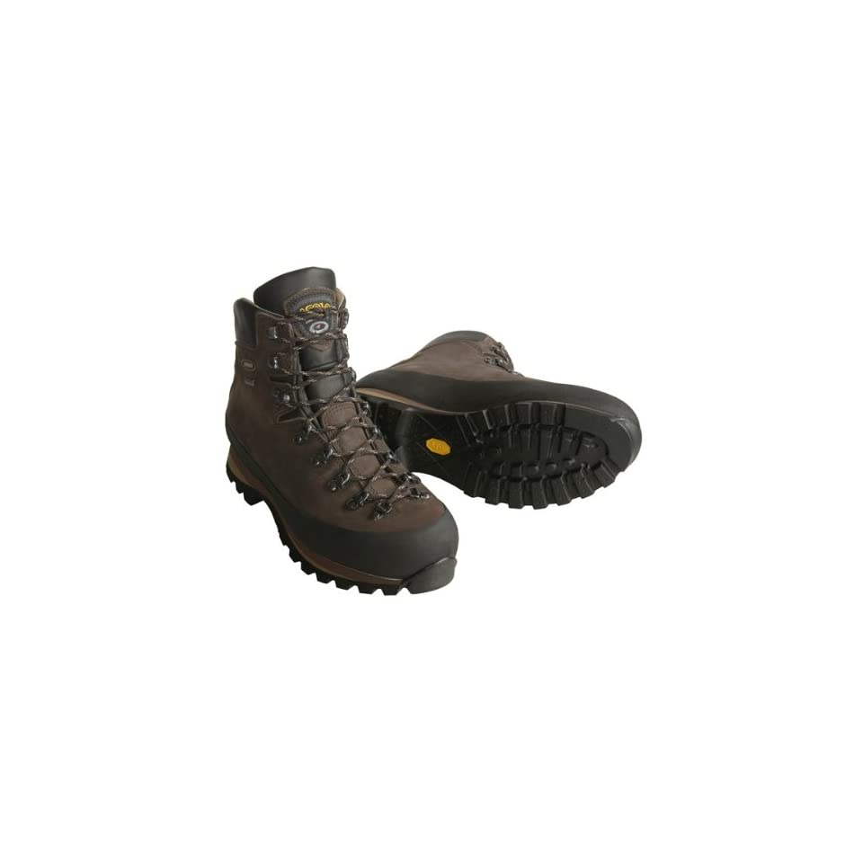d874c6f29da Asolo Sasslong Gore Tex® Backpacking Boots Waterproof, Nubuck (For ...