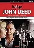 Judge John Deed: Season Three (Health Hazard / Judicial Review / Conspiracy / Economic Imperative)