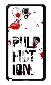 """Humor Gang Pulp Fiction Art Printed Designer Mobile Back Cover For """"Samsung Galaxy Note 3"""" (3D, Glossy, Premium Quality Snap On Case)"""