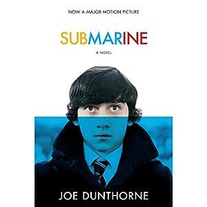 Submarine Audiobook