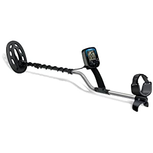 Teknetics Omega Metal Detector from First Texas Products LP