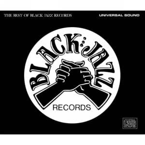 The Best of Black Jazz Records 1971-1976