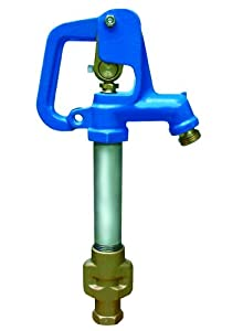 Simmons 4803 Frost Proof Bury Yard Hydrants (Not CA/VT Compliant)