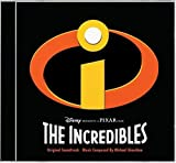 The Incredibles (Score)