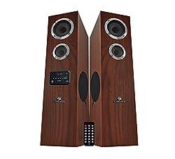 Zebronics Tower Speaker BT6000RUCF
