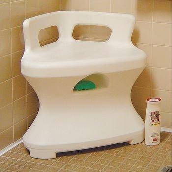 Sammons Preston Corner Shower Seat (Shower Seat Corner compare prices)