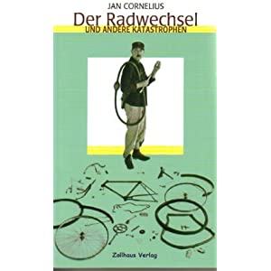 eBook Cover für  Der Radwechsel und andere Katastrophen