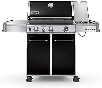 Weber E-330 3-Burner Propane Gas Grill