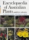 Encyclopaedia of Australian Plants: Supplement 4 (0850919169) by Elliot, Rodger