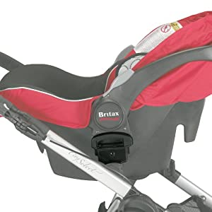 Baby Jogger Britax B-Safe CS/CV Car Seat Adaptor