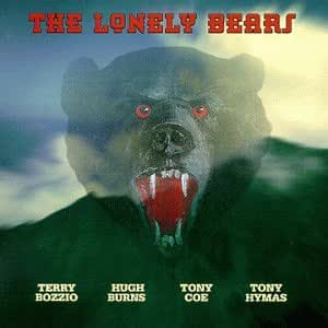 Lonely Bears