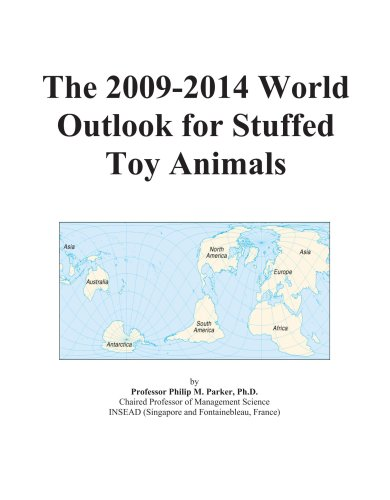 The 2009-2014 World Outlook for Stuffed Toy Animals
