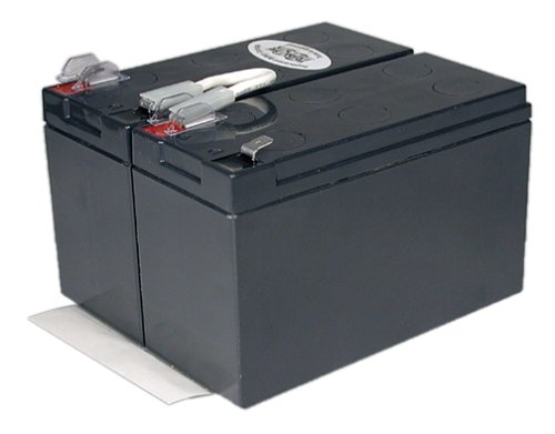 Tripp Lite RBC5A Replacement Battery Cartridge for Select APC UPS ModelsB00008Z0PQ : image