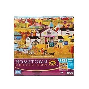 HOMETOWN COLLECTION Ladies of Lancaster 1000 Piece Puzzle
