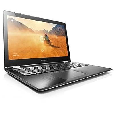 Ideapad Lenovo Yoga 500 80N400MLIN 14-Inch FHD IPS Touchscreen Laptop (Intel Core i5-5200U / 4GB / 500GB / Windows...