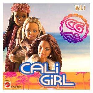 Cali Girl 41YEA1LMUSL
