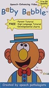 Amazon.com: Baby Babble - Speech-Enhancing Video for