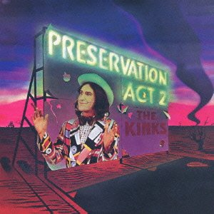 Preservation Act 2 (SHM-CD)