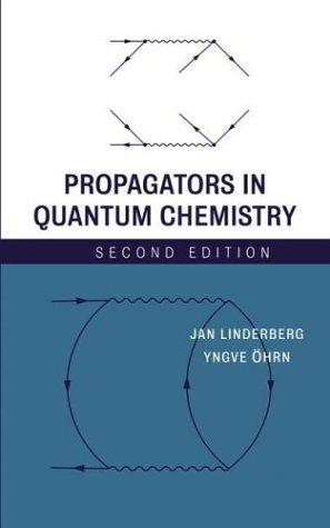 Propagators in Quantum Chemistry