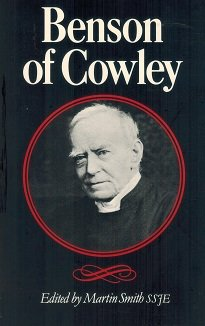 Benson of Cowley