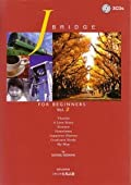 J.Bridge For Beginners Vol. 2 with 3 CDs