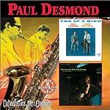 echange, troc Paul Desmond - Two Of A Mind (1962) - Glad To Be Happy (1965)