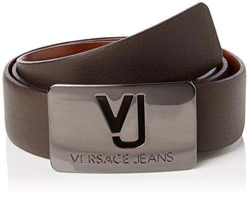 Versace Jeans ED8YNBF12_E77137, Cintura Uomo, 736+903-EMA6, 95