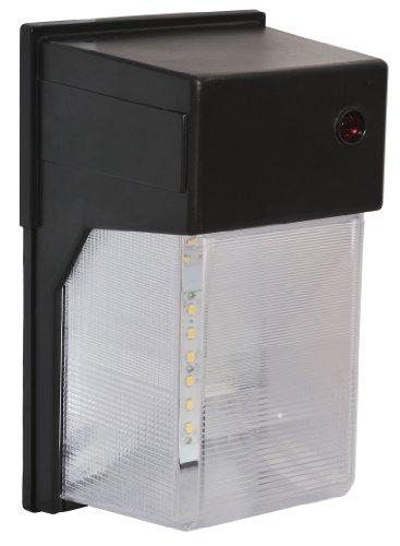 Ledsl27Bz - Led Outdoor Security Light - 27 Watt
