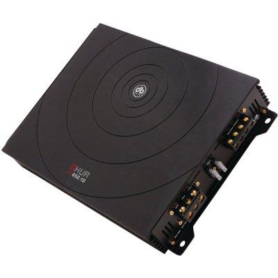 Db Drive A3 850.1D 850-Watt Okur A3 Series Monoblock Amp
