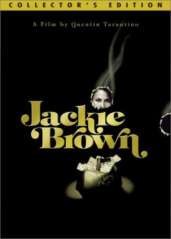 Cover art for  Jackie Brown (Two-Disc Collector's Edition)
