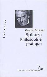 Spinoza. : Philosophie pratique