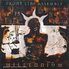 Front Line Assembly   1994    Millennium preview 0