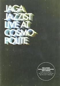 Live at Cosmopolite