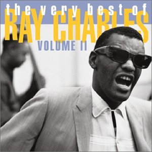 Ray Charles - The Best of Ray Charles, Vol. 2 - Zortam Music