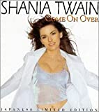 Shania Twain Come on Over Plus 2